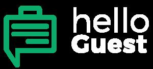 HelloGuest logo